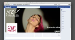 estrategia para redes sociales cabecera facebook